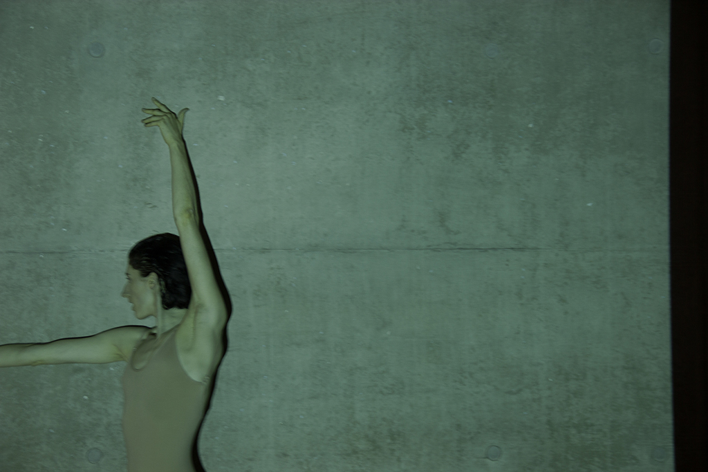 Contemporary Dance based on Gender Fluidity